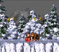 DKC Screenshot Eiszeit-Allee 2