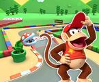 MKT Sprite SNES Marios Piste 2 RT 4