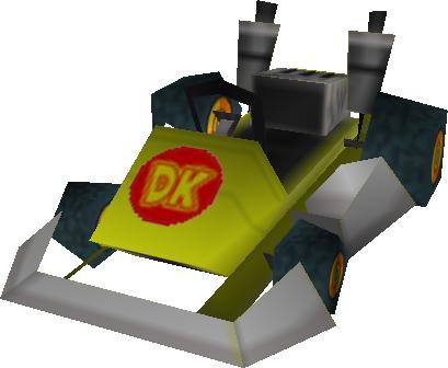 Standard DK