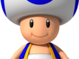 Toad bleu (personnage)