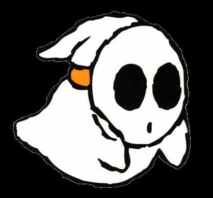 Boo Maskass