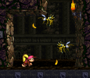 DKC2 Screenshot Pressburg 3