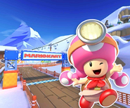 MKT Sprite Wii DK Skikane 3