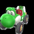 MKT Sprite Yoshi-Turbo