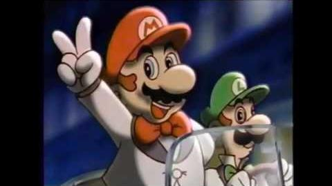 CM スーパーマリオコレクション (Super Mario All Stars) - Super Famicom (SNES)