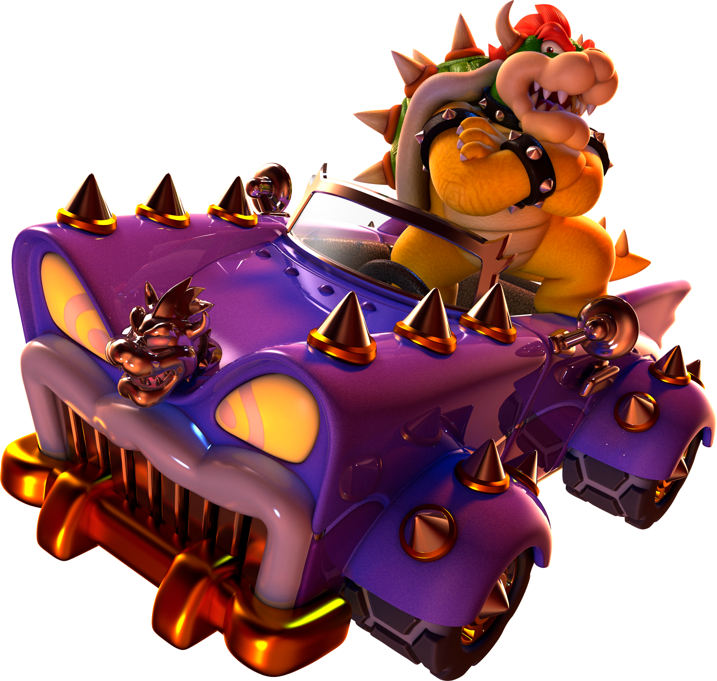 Bowser (Super Mario 3D World)