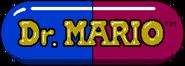 DR.MarioNESTS Logo