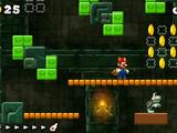 World 1-Fortress (New Super Mario Bros. 2)