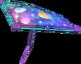 MKT Sprite Kosmo-Gleiter