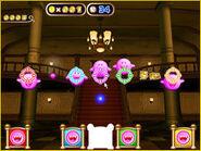 Mario Party Fushigi no Korokoro Catcher (capture d'écran 3)