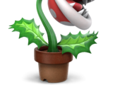 Piranha-Pflanze