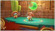 Sombrero Mario's Moon