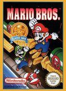 Mario Bros. (Jaquette 2)