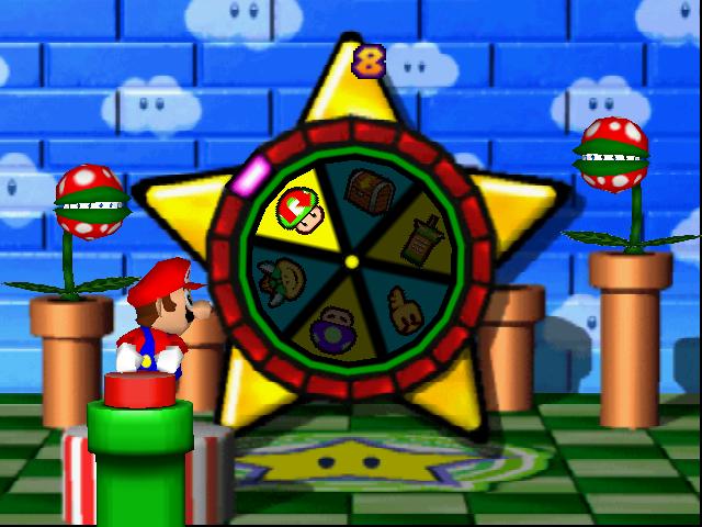 Winner's Wheel