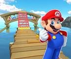 MKT Sprite 3DS Cheep Cheep-Bucht T 2
