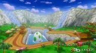 Cataratas de Yoshi
