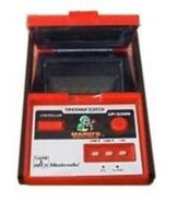 Game & Watch 5