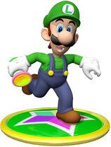 Luigi MP4
