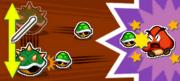 M&L3 Screenshot Koopa-Trupp