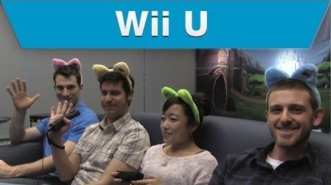 Nintendo Minute - Super Mario 3D World New Levels