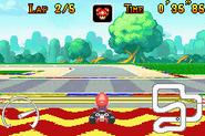 Circuit Mario 2 - MKSC 3