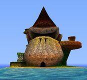 DK64 Screenshot Donkey Kong Insel.jpg
