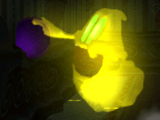 Fantôme Renversant