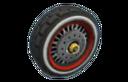 MK8 Sprite Rallye-Reifen