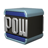 MKW Artwork POW-Block