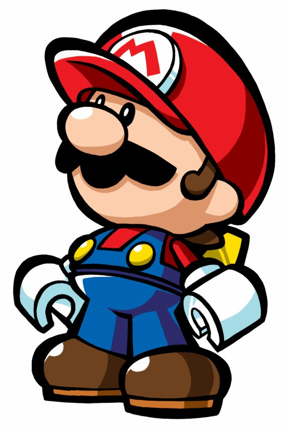 Mini-Mario (Spielzeug)