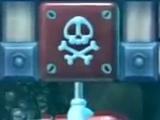 Red Skull Box