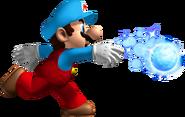 Ice Mario 4