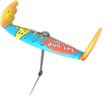 MKT Sprite Bananen-Tragflügel