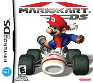 Mario Kart DS Box (North America)