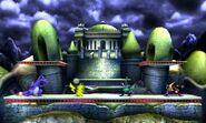 SSB3DS Screenshot Einall-Pokémon-Liga