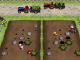 Crops 'n' Robbers