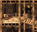 DKC3 Screenshot Türen-Allüren 3