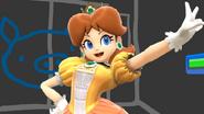 Daisy Screenshot SSBU
