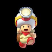 Fajny Toad