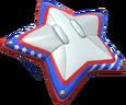 MKT Sprite Rot-Weiß-Blau-Schirm