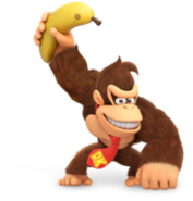Donkey Kong (DK Adventure)