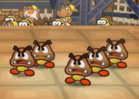 The Goomba Bros.