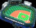 MKT Sprite Baseballfeld-Gleiter