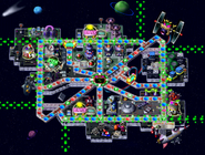 Space Land - MP2