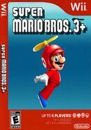 New super Mario Bros. 3+