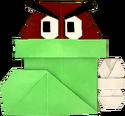 PMTOK Screenshot Schuh-Gumba