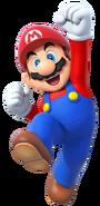Марио - Mario Party 10