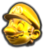 MKT Sprite Gold-Mario