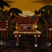 Tropen Trubel (Stage)