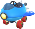 MKT Sprite Blau-Soda-Jet